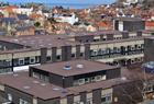 Whitby Hospital - Roofing
